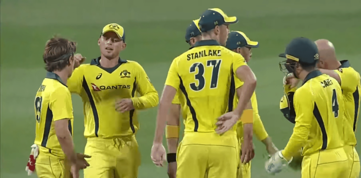 Australia vs India 2018: 1st T20I, Brisbane - Match Prediction