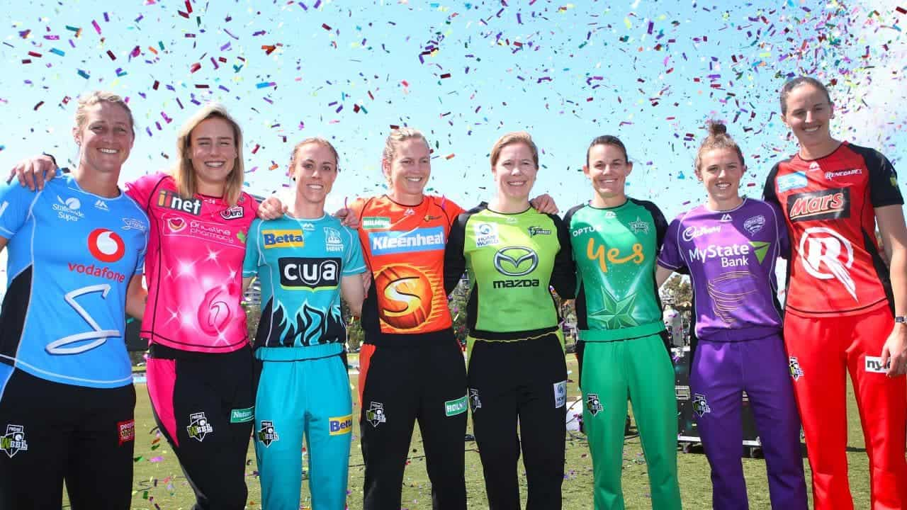 Big Bash League Women Prediction