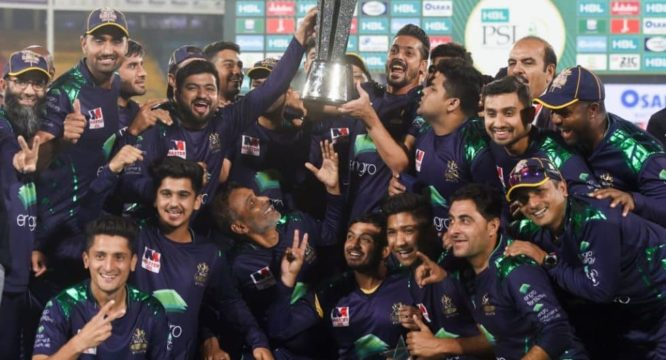 Who Will Win Today Cricket Match Karachi Kings vs Quetta Gladiators 30th T20 PSL Prediction