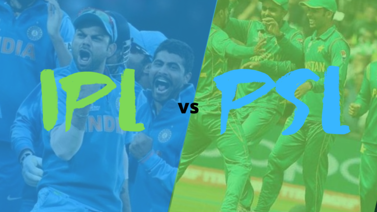 IPL vs PSL. Which league is biggest?