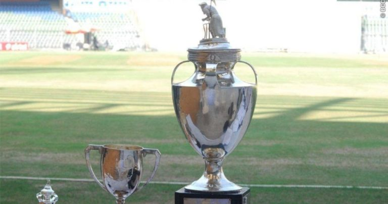 what is ranji trophy