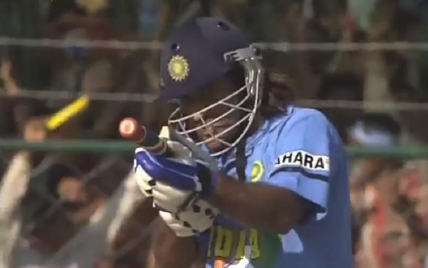 महेंद्र सिंह धोनी ने कराया कोरोना टेस्ट