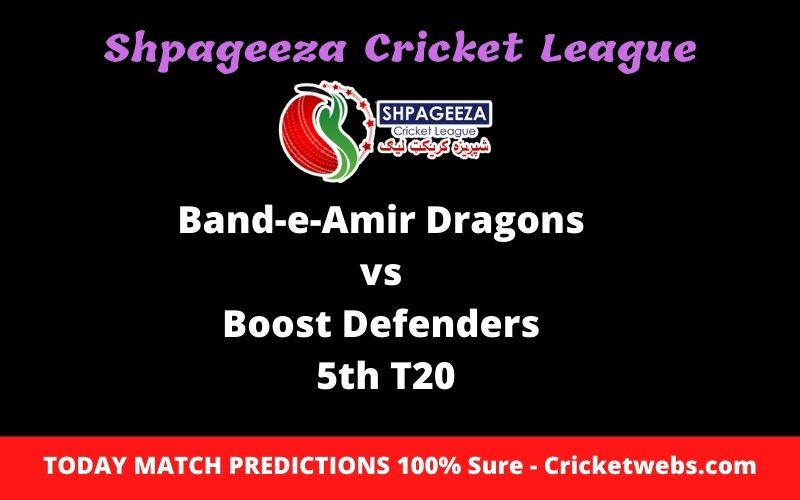 BEAD vs BDD 5th T20 Match Prediction