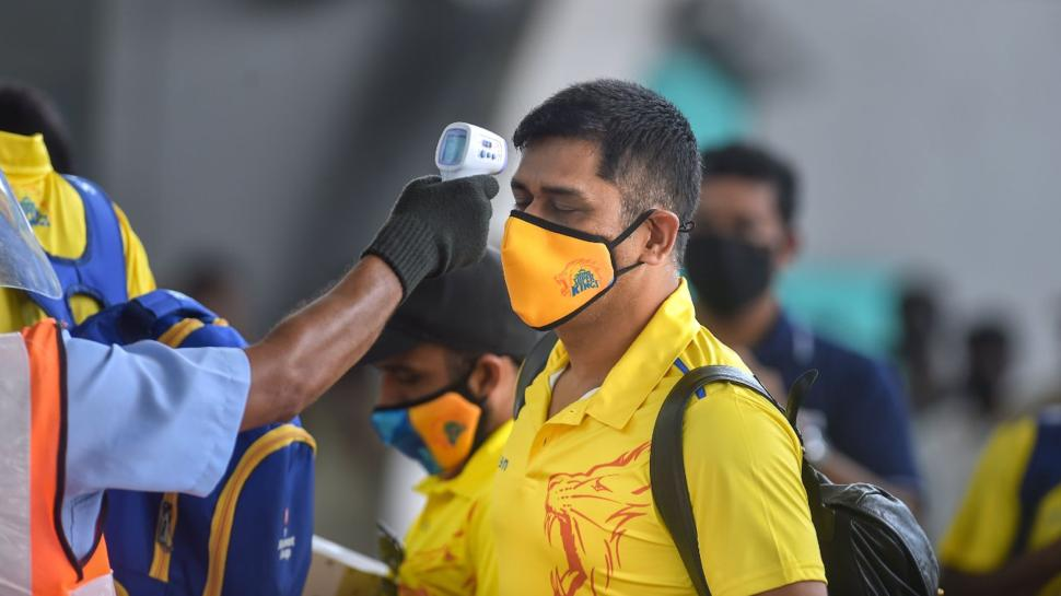 BCCI उठाएगी आईपीएल में 20000 कोरोना टेस्ट का खर्चा