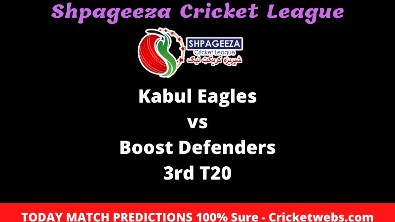KABUL vs BDD Match Prediction