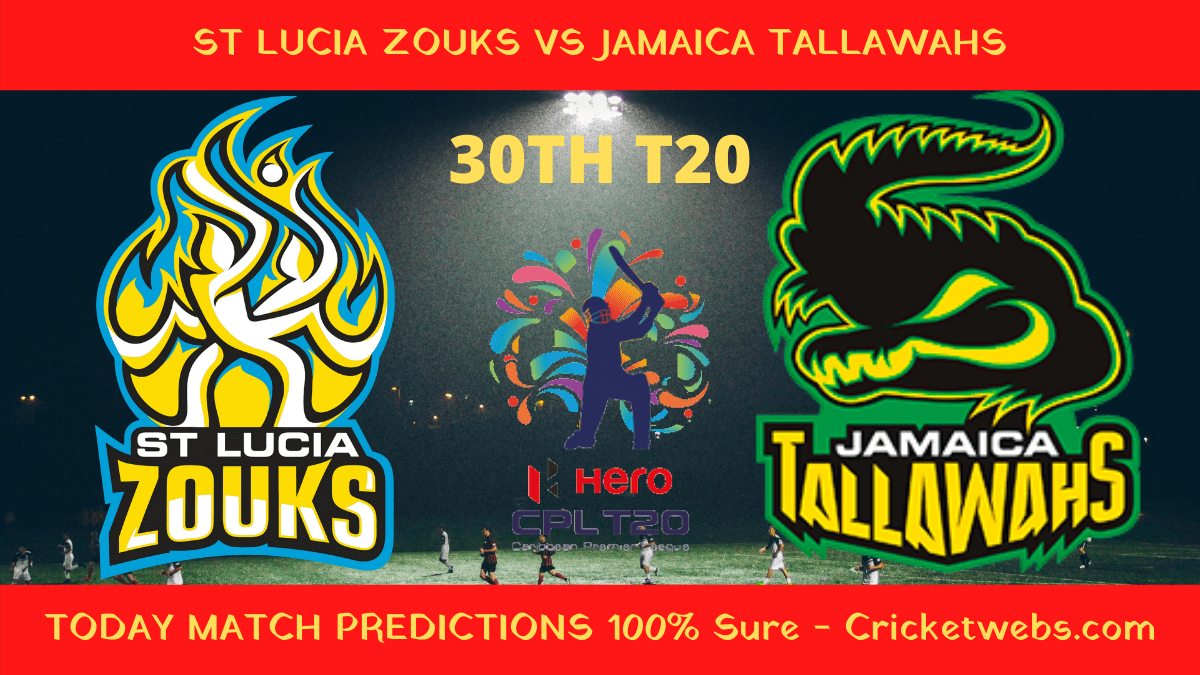 STZ vs JT Match Prediction