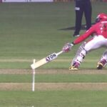 poor umpiring give short run in Kxip vs dc match